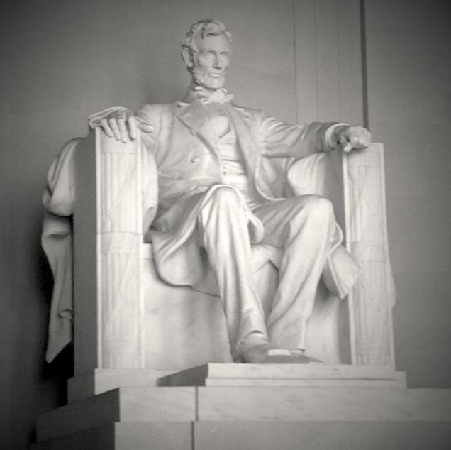 Mr Lincoln