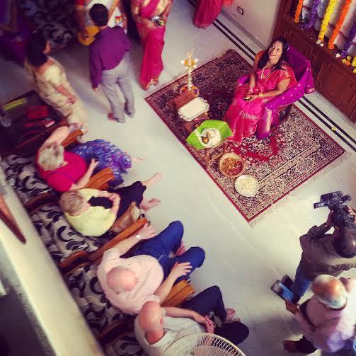 divya house
